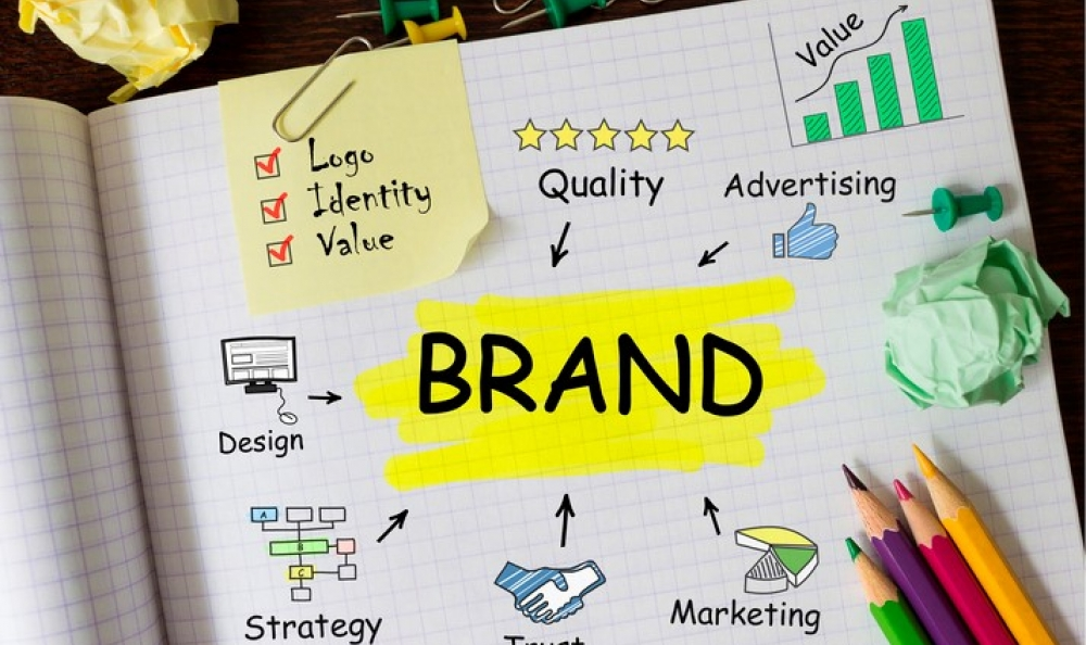 Build Customer Confidence With These 4 Brand Identity Essentials